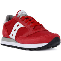 Chaussures Homme Baskets basses Saucony JAZZ RED Rosso
