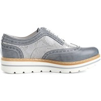 Chaussures Femme Derbies Nero Giardini P717210D Chaussures de ville Femme Dream Navy Dream Navy