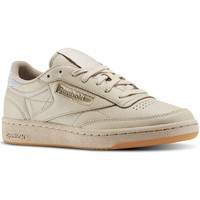Chaussures Femme Baskets basses Reebok Sport Club C 85 Diamond Beige