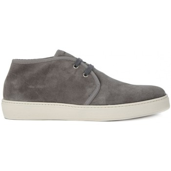 Chaussures Homme Baskets montantes Frau SUEDE ROCCIA  111,3