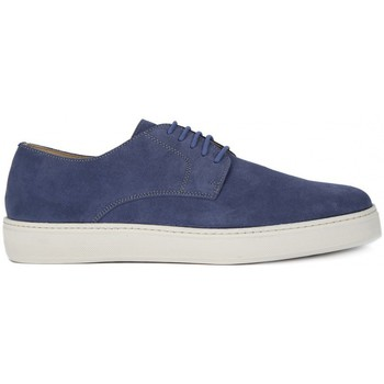 Chaussures Homme Baskets basses Frau SUEDE JEAN  111,3