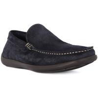 Chaussures Homme Mocassins Frau CASTORO BLU     77,9