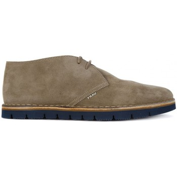 Chaussures Homme Baskets montantes Frau AMALFI SUGHERO Beige