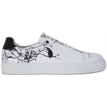 Chaussures Femme Baskets basses Frau GALAXY BIANCO    156,3