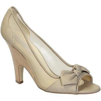 Chaussures Femme Escarpins Stella Mc Cartney 214317 W0GZ1 9659 beige