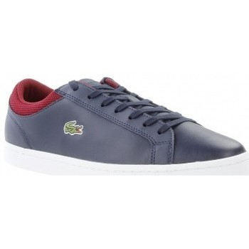 Chaussures Homme Baskets basses Lacoste Straightset SP 117 2