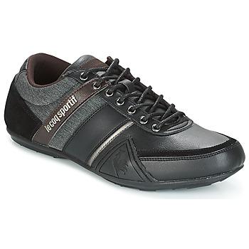 Chaussures Homme Baskets basses Le Coq Sportif ANDELOT S LEA/2TONES Noir
