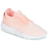 Chaussures Femme Baskets basses Puma Blaze Cage Knit Wn's Rose