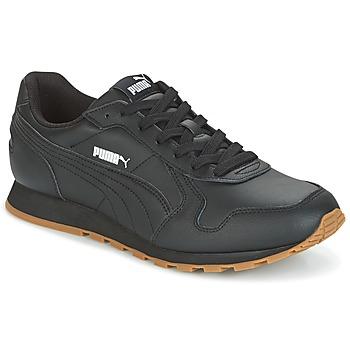 Chaussures Homme Baskets basses Puma ST Runner Full L Noir