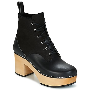 Swedish hasbeens Marque Bottines  Hippie...