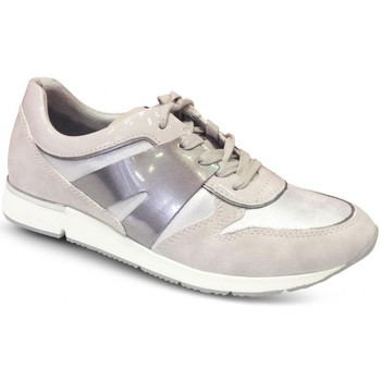 Chaussures Femme Baskets mode Tamaris Basket Lavande violet