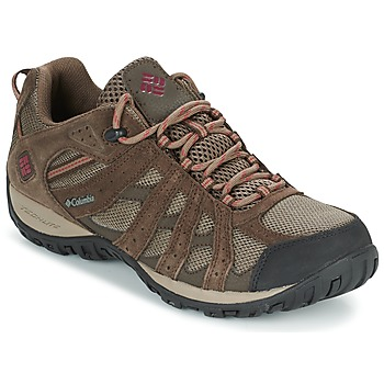 Chaussures Homme Randonnée Columbia REDMOND WATERPROOF Taupe