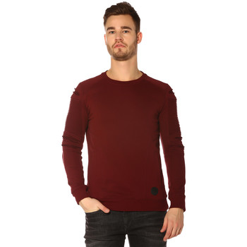 Vêtements Femme Sweats Project X Sweat HOMME - PULL 88162213_BR PRUNE Violet