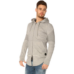 Vêtements Homme Sweats Project X Sweat Homme - VESTE 88162212_GY GRIS Gris