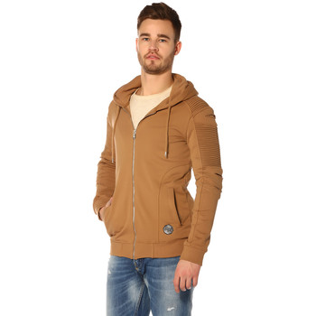 Vêtements Homme Sweats Project X Sweat Homme - VESTE88162208_BG BEIGE Beige