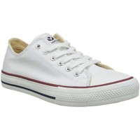 Chaussures Femme Baskets basses Victoria 106550 f blanc