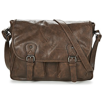 Sacs Besaces Casual Attitude NUDILE Marron