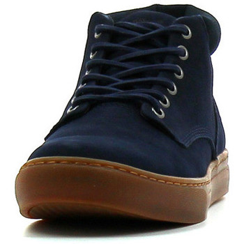 Chaussures Homme Baskets montantes Timberland Adventure 2.0 Cupsole Chukka Marine