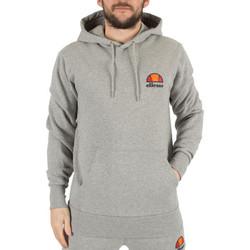 Vêtements Homme Sweats Ellesse Homme Toce Left Logo Hoodie, Gris gris