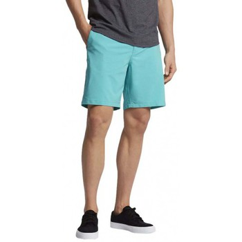Vêtements Homme Shorts / Bermudas Hurley Boardshort Dri-fit Heather 19' Turbo Green Cyan