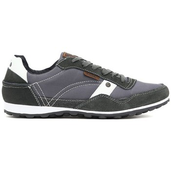 Chaussures Homme Baskets mode Lois 84003 Gris