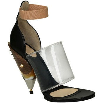 Chaussures Femme Sandales et Nu-pieds Givenchy 535945 451748 nero