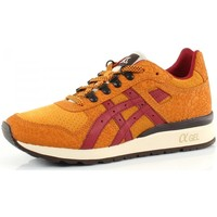 Chaussures Homme Baskets basses Asics GT II Orange
