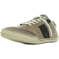 Chaussures Homme Baskets basses Kickers Jexplore Beige beige