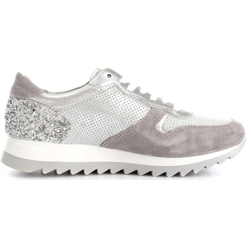 Chaussures Femme Baskets basses Igi&co 7771200  Femme Pearl/Silver Pearl/Silver