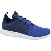 Chaussures Homme Baskets basses adidas Originals X Plr