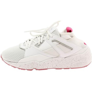 Chaussures Femme Baskets basses Puma 363383 blanc