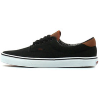 Chaussures Baskets basses Vans UA ERA 59 Black / Material mix