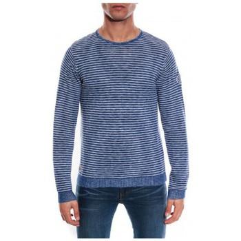 Vêtements Homme Pulls Ritchie PULL ADONIS Bleu