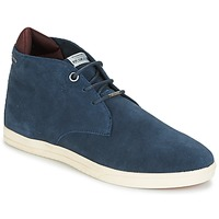 Chaussures Homme Baskets montantes Pepe jeans BOLTON Marine