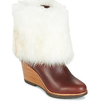 Sorel Femme Boots  Park City Short