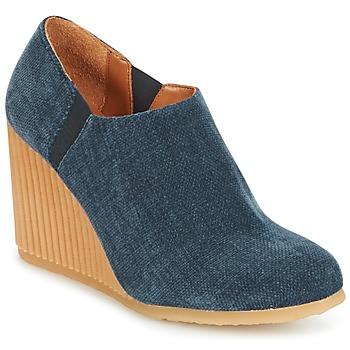 Chaussures Femme Low boots Castaner VIENA Bleu