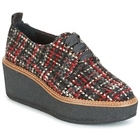 Chaussures Femme Derbies Castaner NEW-YORK Multicolore