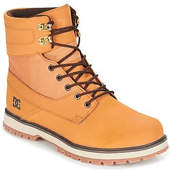 Boots Dc shoes uncas m boot tbk