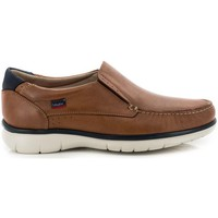 Chaussures Homme Mocassins CallagHan 88201 URSO Marron