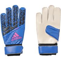 Accessoires textile Homme Gants adidas Originals Gants De Gardien Ace Training bleu