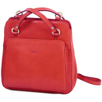 Sacs Femme Sacs porté épaule Katana Sac a dos / Sac a main K 82372 Rouge