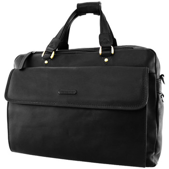 Sacs Homme Porte-Documents / Serviettes Katana Porte-document et ordinateur 15 K 36123 Noir