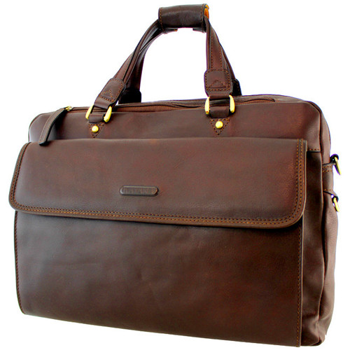 Sacs Homme Sacs ordinateur Katana Porte-document et ordinateur 15 K 36123 Marron