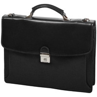 Sacs Homme Porte-Documents / Serviettes Gerard Henon Cartable Atout GH 2025 Noir