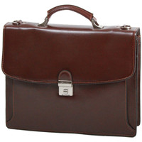 Sacs Homme Porte-Documents / Serviettes Gerard Henon Cartable Atout GH 2025 Marron