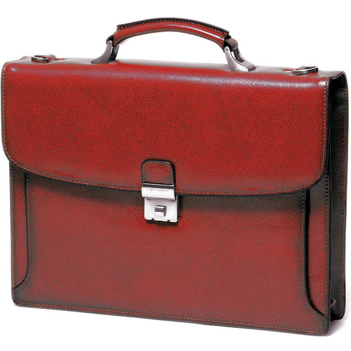 Sacs Homme Porte-Documents / Serviettes Gerard Henon Cartable Atout GH 2025 Rouge