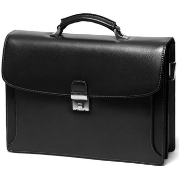 Sacs Homme Porte-Documents / Serviettes Gerard Henon Cartable Atout GH 2026 Noir