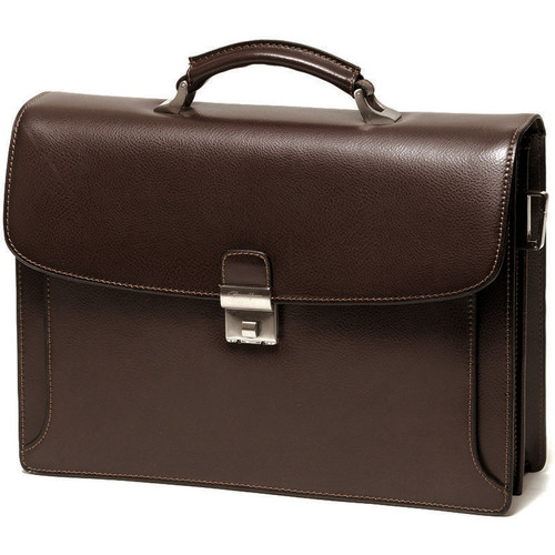 Sacs Homme Porte-Documents / Serviettes Gerard Henon Cartable Atout GH 2026 Marron