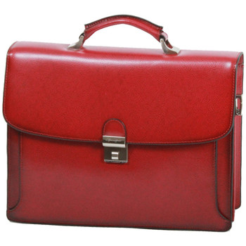 Sacs Homme Porte-Documents / Serviettes Gerard Henon Cartable Atout GH 2026 Rouge