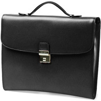 Sacs Homme Porte-Documents / Serviettes Gerard Henon Cartable Atout GH 2041 Noir